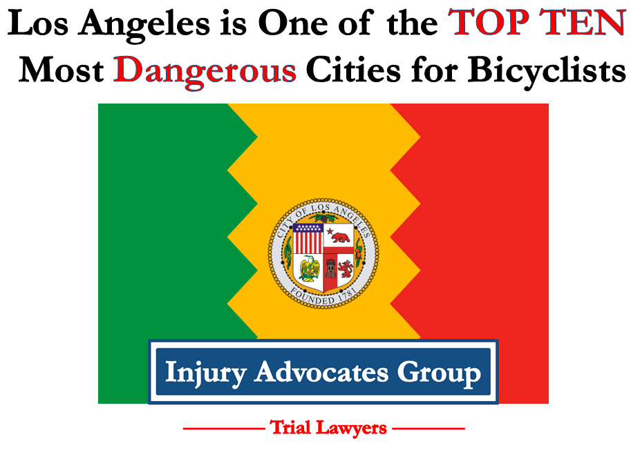 bicycle accident lawyer helping los angeles cyclists