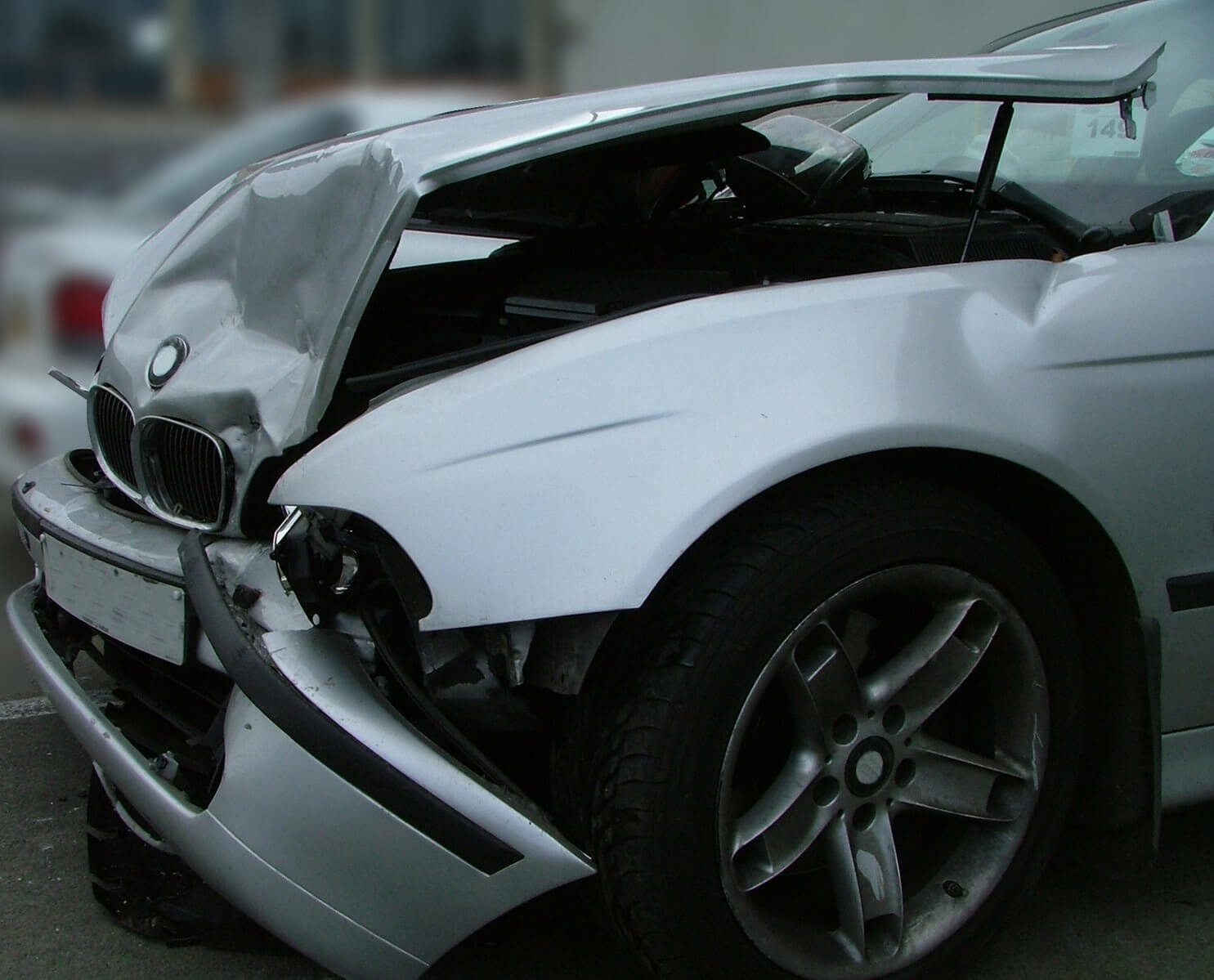Focus on Car Accidents