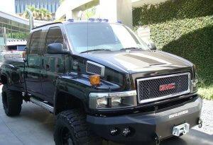 lift kit pickup truck