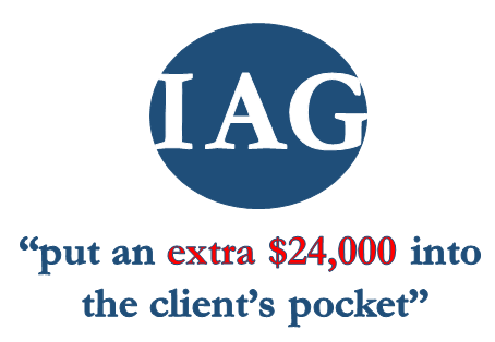 Free Lien Resolution for Clients