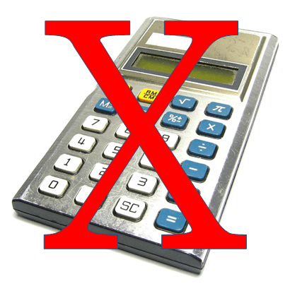 Settlement Calculators are Worthless