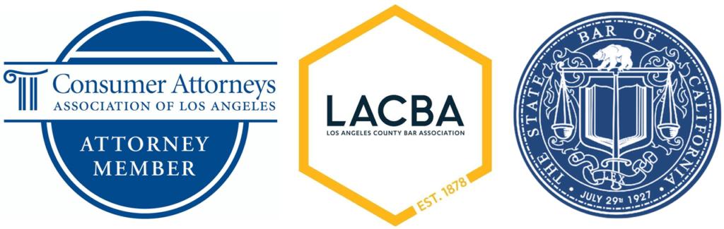 CALAA + LACB + SBC Badge