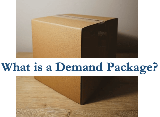 what is a settlement demand package