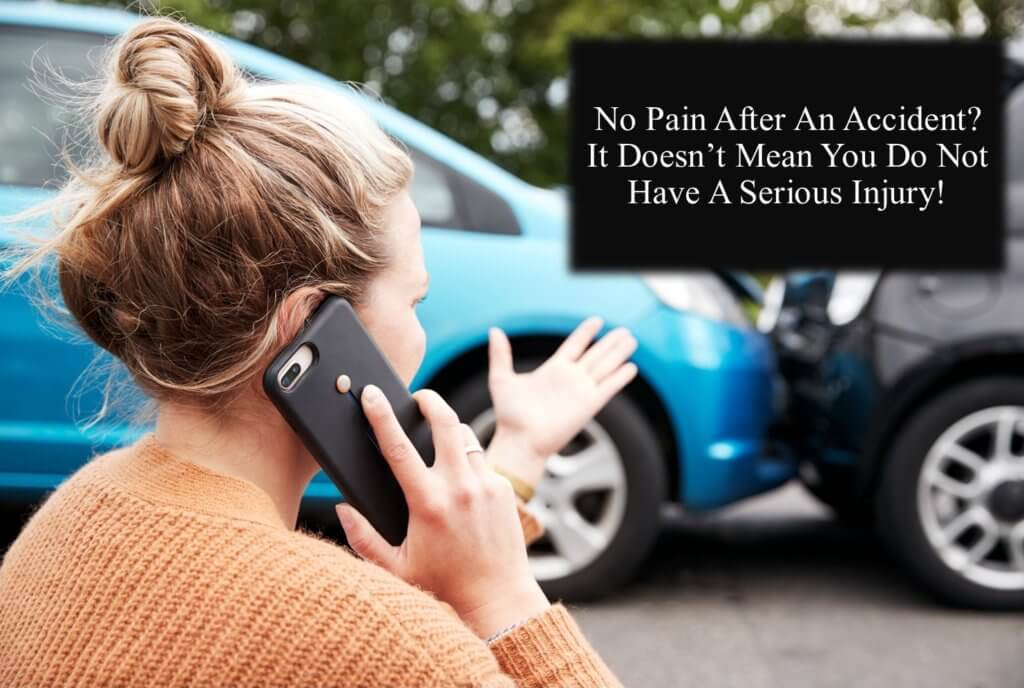 urgent care for car accident injuries